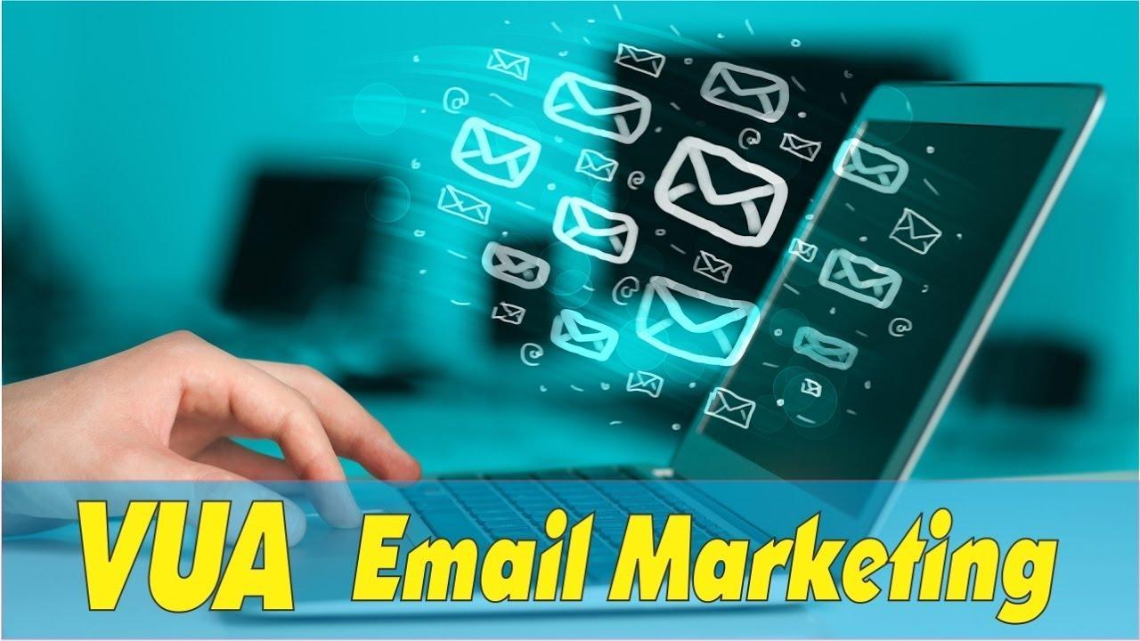 muon tiet kiem chi phi quang cao hay lam email marketing