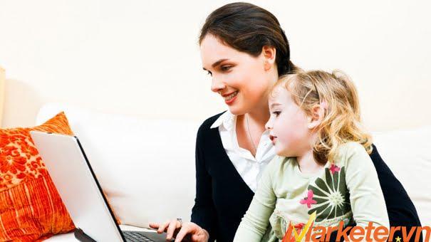 working mom laptop
