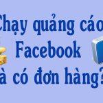 CHAY QUANG CAO LA CO DON HANG